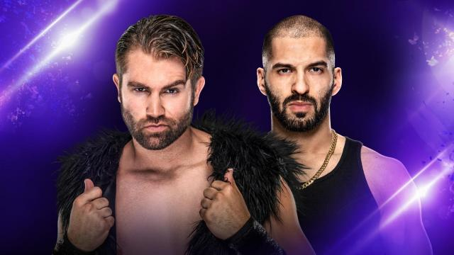 WWE 205 Live Results & Live Coverage for 1/17/20 Tyler Breeze vs Ariya Daivari, Scott vs Mendoza